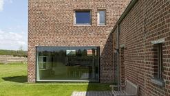 House Pepingen / Lens°ass