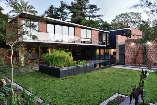 Courtesy of Eftychis Architects