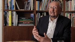César Pelli: 'los arquitectos tenemos que ser parte de la sociedad, sino quedamos afuera'