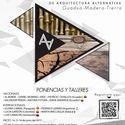 Seminario Internacional de Arquitectura Alternativa: guadua, madera y tierra Seminario Internacional de Arquitectura Alternativa