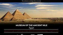 Concurso Arquideas: Museum of the Ancient Nile