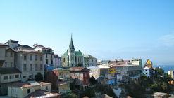 Abren convocatoria internacional de diseño urbano en Valparaíso