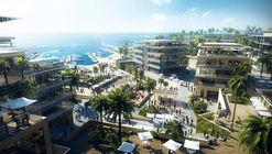 10 Design Unveils Masterplan for Mediterranean Development Along Egypt's Coast