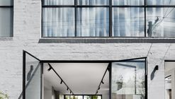 Bell Street House / Techne Architecture + Interior Design