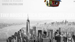 Call for Entries: Tiny House Design Competition