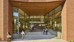 New College House / Bohlin Cywinski Jackson