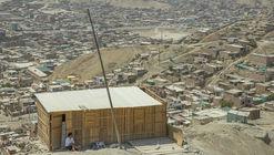 Conoce MUTUO, un proyecto colaborativo para el sueño de la vivienda digna en Perú