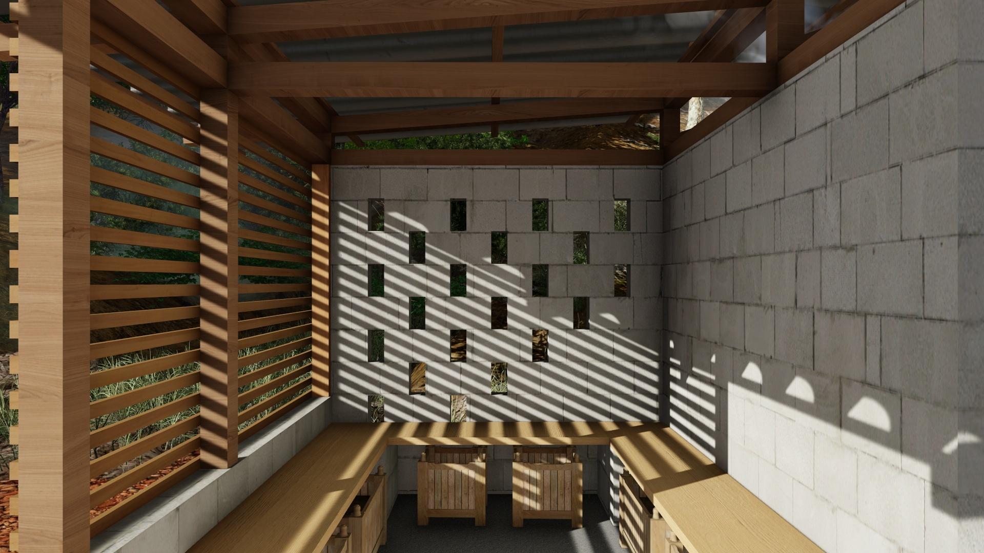 Estos proyectos estudiantiles buscan mejorar las for Arquitectura de proyectos