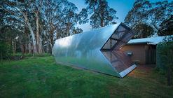 Arrow Studio   / Nervegna Reed Architecture + PH Architects
