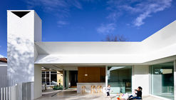 Casa Maitland / Kennedy Nolan