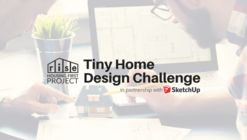 Call for Entries: Rise Tiny Home Design Challenge
