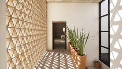 Casa Iguana / OBRA BLANCA