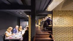Ábaco Restaurant / GVG Estudio