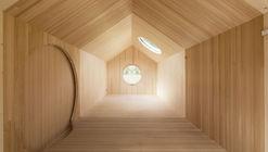 Exhibition House / Innauer-Matt Architekten