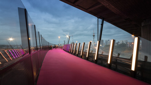 Monk Mackenzie Architects + Landlab © Russ Flatt