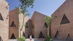 Colegio María Montessori Mazatlán / EPArquitectos + Estudio Macías Peredo