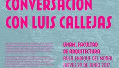 "Luis Callejas, LCLA ""Imágenes de diferentes naturalezas"""