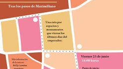 Camina Querétaro: tras los pasos de Maximiliano