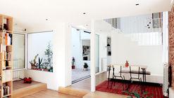 CASA SALTERAIN / MBAD Arquitectos + Marina Campos