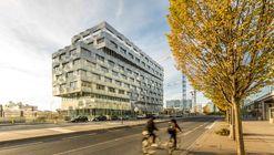 Be Open / Atelier d'Architecture Brenac-Gonzalez