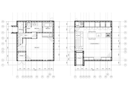 Floors Plan