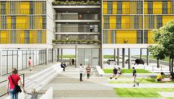 CODHAB promove concurso nacional de Habitação de Interesse Social