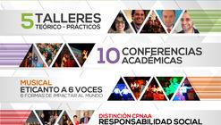 II Encuentro de Responsabilidad Social de la Arquitectura 2017