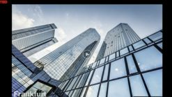 TED Talk: Justin Davidson on the Pitfalls of Glass Skylines