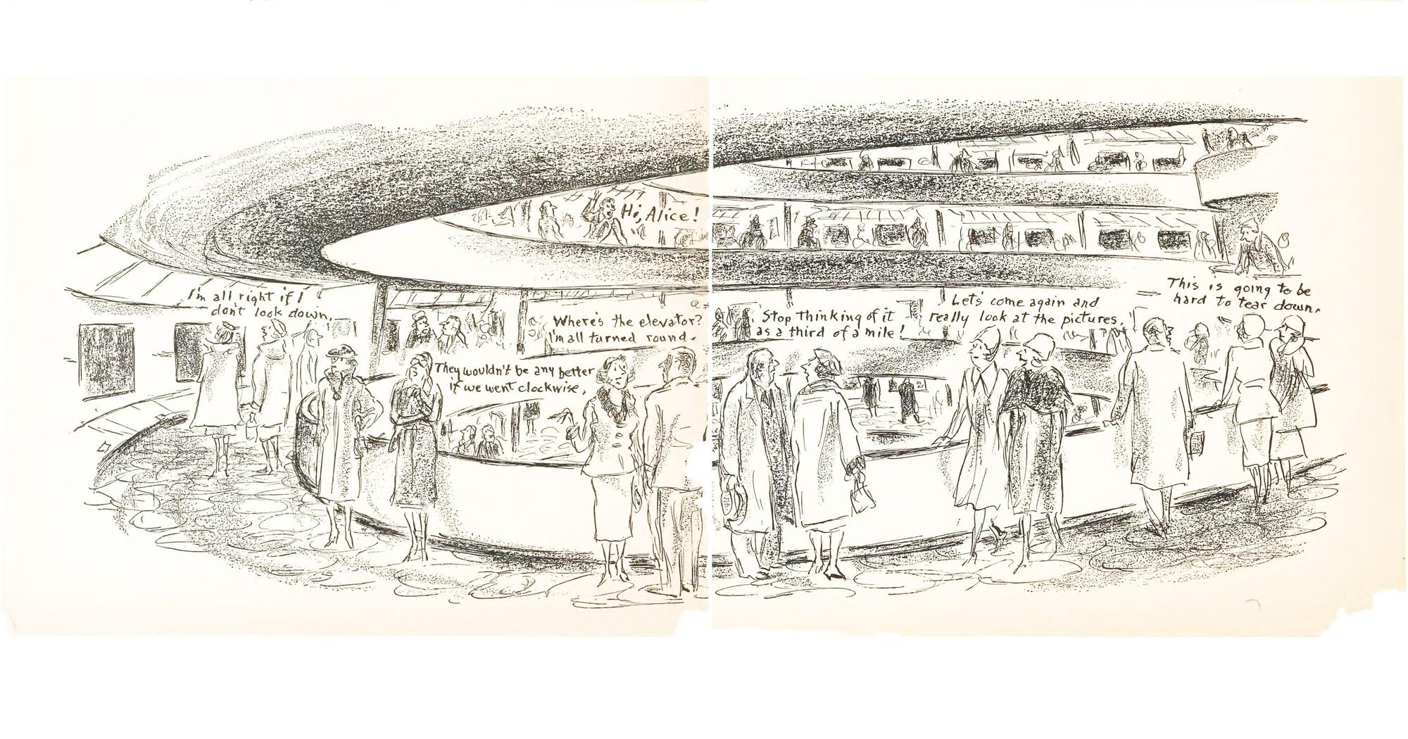 Checklist-newyorkercartoon-1959-opening-page2
