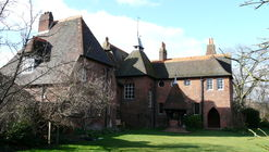 AD Classics: Red House / William Morris and Philip Webb