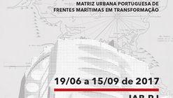 Exposição Macau / Rio de Janeiro – Descobrir Manuel Vicente e Matriz urbana portuguesa de frentes marítimas em transformação