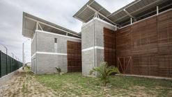 Centro de Distribución BACKUS PIURA / POGGIONE + BIONDI ARQUITECTOS