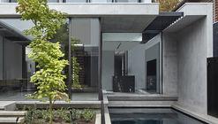 Elwood Residence / SJB