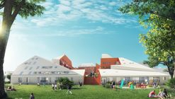 MVRDV Breaks Ground on Riverfront Housing Complex in Bordeaux