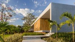 Casa 01  / ES Arquitetura