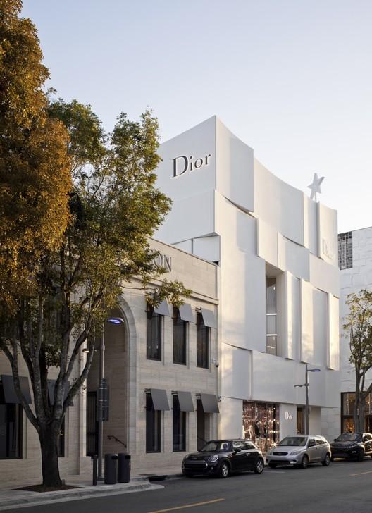 Dior; Miami, U.S.A. / BarbaritoBancel Architects. Image © Alessandra Chemollo