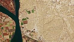 6 sitios patrimoniales en peligro vistos desde el espacio