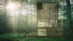 'Ten Stories' House', el prototipo de RICA Studio para Experimenta Urbana