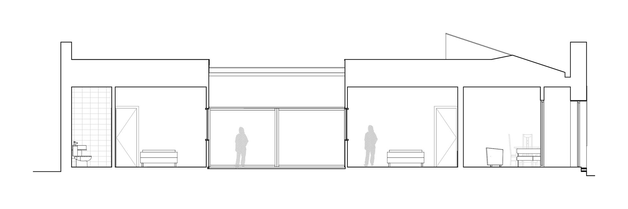 Galería de Casa Libertad / Daiber & Aceituno Arquitectos - 18