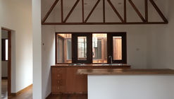 Casa Libertad / Daiber & Aceituno Arquitectos