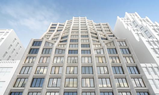 214 West 29th Street. Image Courtesy of Hollwich Kushner