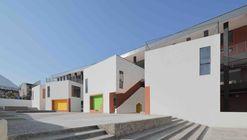 Jixian Kindergarten / Atelier Y