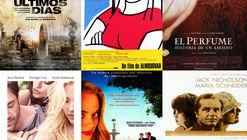 Las calles de Barcelona en 10 películas