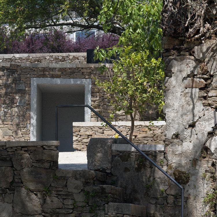 Parcelas de Caramoniña / Abalo Alonso Arquitectos . Image Cortesía de Premio AADIPA