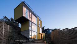 Casa Amarilla / Aguilo & Pedraza Arquitectos