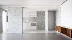 Apartamento Lubich / Território Arquitetos