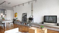 Apartamento Jardins / Breves Arquitetura