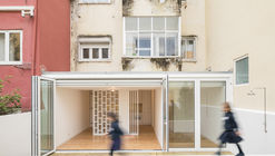 S. Félix Apartment / AF Arquitectos
