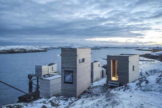 Courtesy of TYIN Tegnestue + Rintala Eggertsson Architects