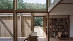 Valkenberg Estate / Ard de Vries Architecten
